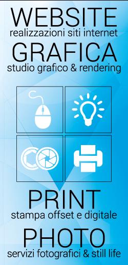 tiraventografica, realizzazione siti internet, stampa digitale e offset